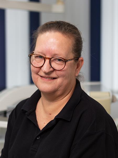 Zahnarzt Praxis Paßlack - Claudia Rohde
