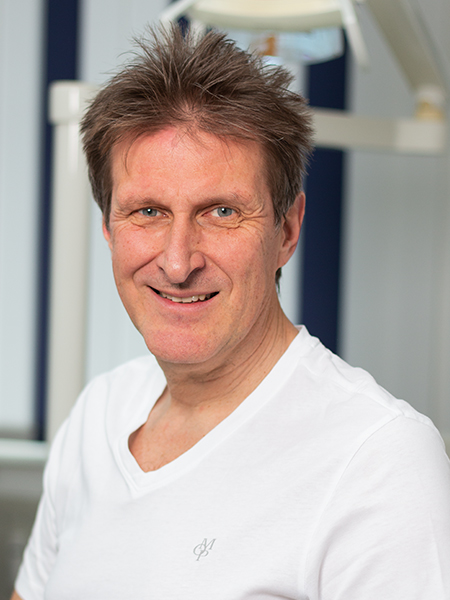 Zahnarzt Praxis Paßlack - Dr. Med. Dent Frank Passlack