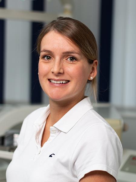 Zahnarzt Praxis Paßlack - Dr. Nina Benz