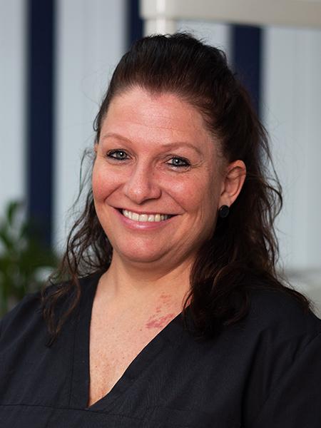 Zahnarzt Praxis Paßlack - Jasmin Krause