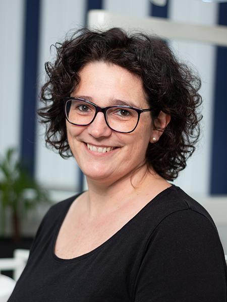 Zahnarzt Praxis Paßlack - Nicole Mehrholz