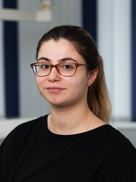 Zahnarzt Praxis Paßlack - Sena Simsek